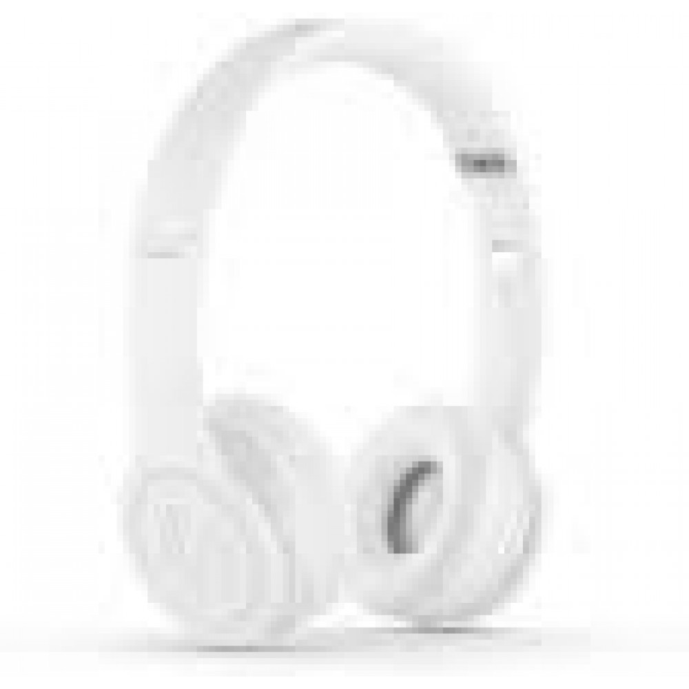 Sony Sound Monitoring Over The Ear Headset [White,