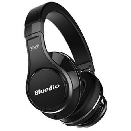 Bluedio UFO Bluetooth Headset 3D Sound - Black