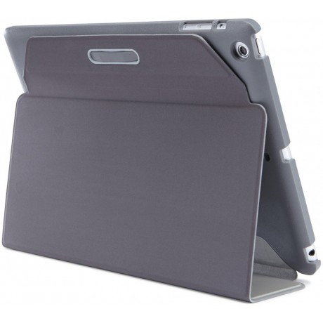 Case Logic Snap View Folio cover for iPad Air 2, Grey -