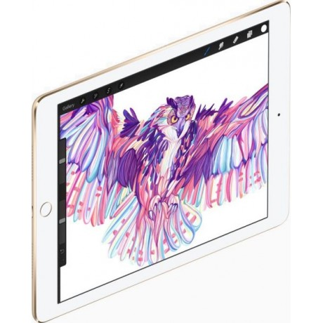 "Apple Ipad Air 2 Retina 9.7"" WiFi + Cellular IOS"