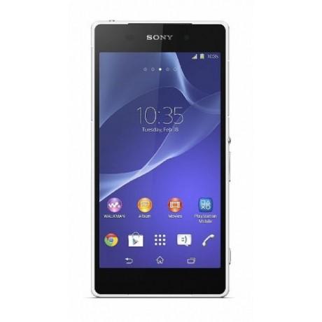 Sony Xperia Z2 D6503 - 16GB, 4G LTE, White