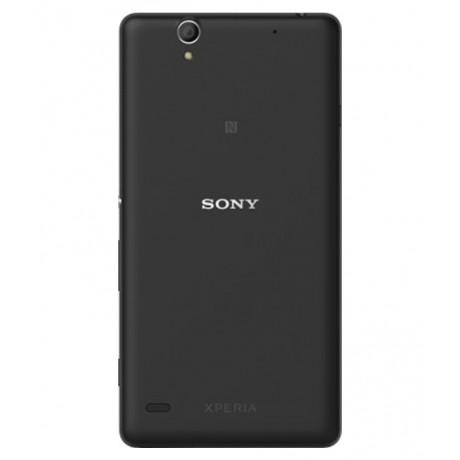 Sony Xperia C4 - 16GB, 4G, Black