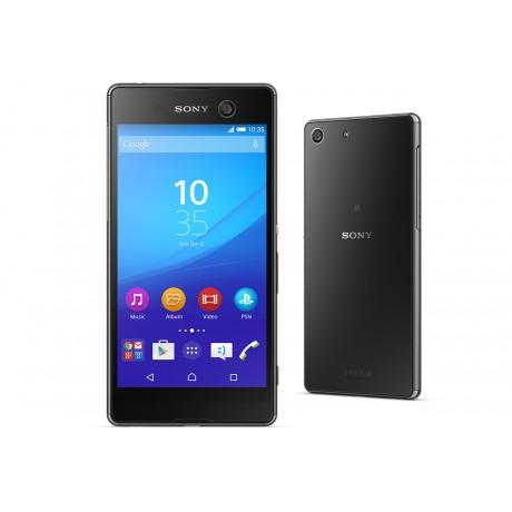 Sony Xperia C5 ultra E5533 Dual Sim - 16GB, 4G LTE, Black