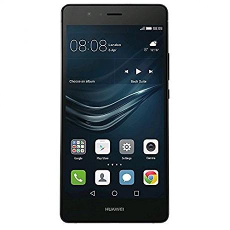 Huawei P9 lite, Dual SIM, LTE, 16GB, Black
