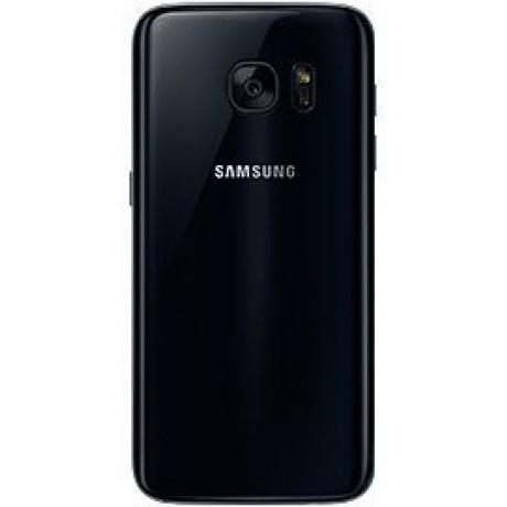 Samsung Galaxy S7, Dual Sim ,32GB, 4G LTE, Black,Guarantee 2 Years