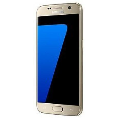Samsung Galaxy S7 ,32GB, 4G LTE, Gold,Guarantee 2 Years