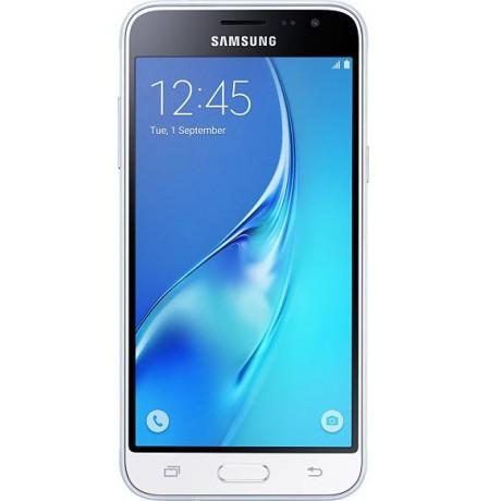 Samsung Galaxy J3 LTE Duos 8GB ,White,Guarantee 2years