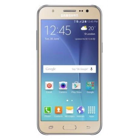 Samsung Galaxy J5, LTE ,Dual Sim 16GB,Gold,2 Years Guarantee