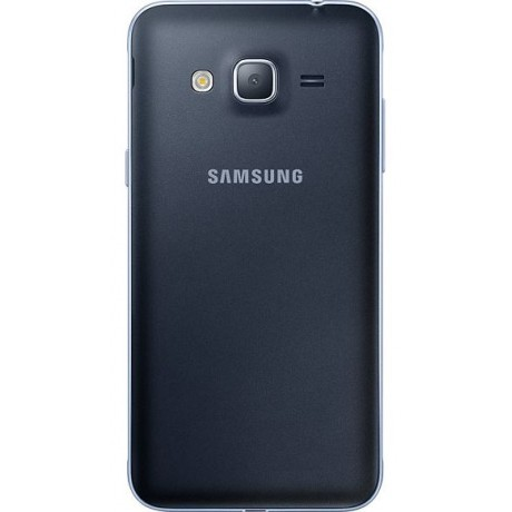 Samsung Galaxy J5, LTE ,Dual Sim 16GB,Black,2 Years Guarantee