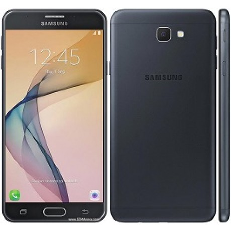 Samsung Galaxy J7 ,2016,DS ,LTE ,Smartphone ,Black,16GB,2 Years Guarantee