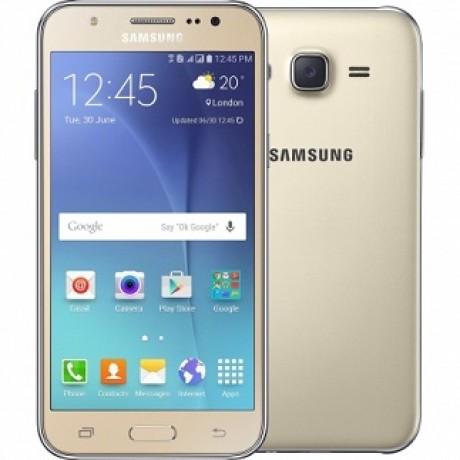 Samsung Galaxy J7 ,2016,DS ,LTE ,Smartphone ,Golden,16GB,2 Years Guarantee