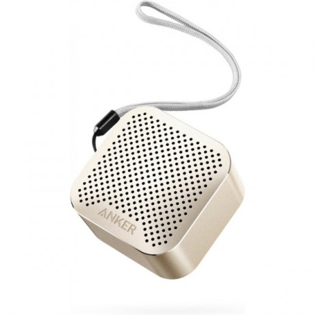 Anker Portable Soundcore nano speaker Gold Model A3104HB1,Orginal Product