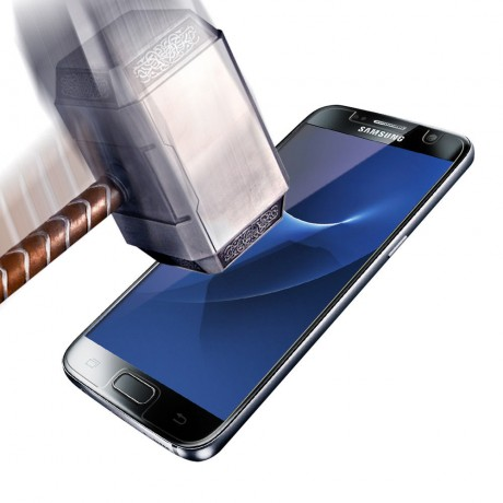 NANO Technology,9H,3D Full Curved Edge,Nano Liquid Touch Screen Protector Film Invisible for samsung galaxy