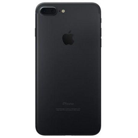 Apple iPhone 7 Plus, with FaceTime - 32GB, 4G LTE, Black