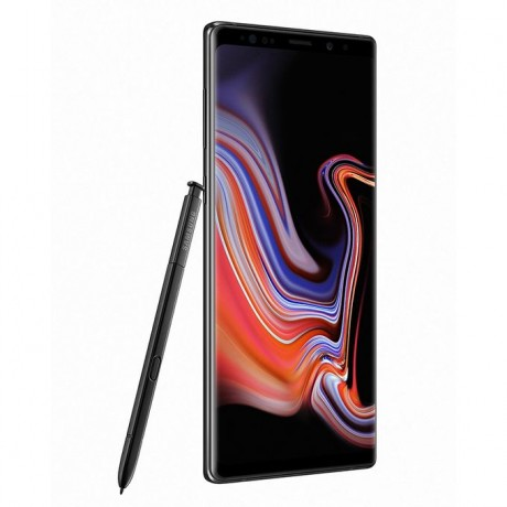 Samsung Galaxy Note9 - 6.4-inch 512GB Dual SIM Mobile Phone - Midnight Black