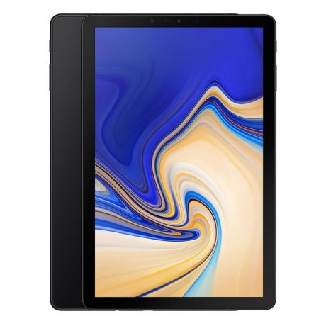 Samsung Samsung Galaxy Tab S4 10.5 - 64GB - 4G Single SIM Tablet - Black