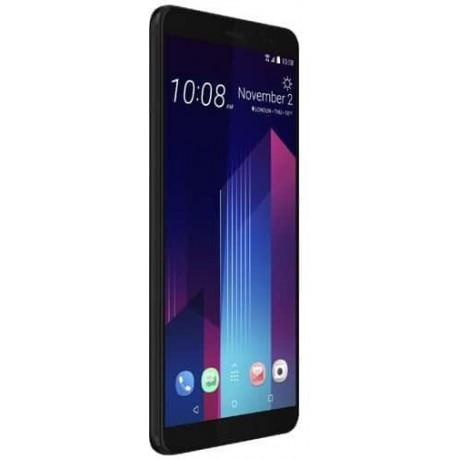 HTC U11 Plus - 128GB 6GB RAM 4G LTE Translucent Black