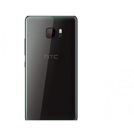 HTC U Ultra Dual SIM - 64GB, 4GB, 4G LTE, Brilliant Black
