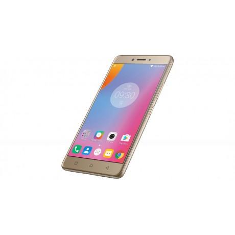 Lenovo K6 Note Dual Sim - 32GB, 3GB RAM, 4G LTE, Gold