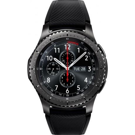 Samsung Gear S3 ,Frontier Smart Watch , SM-R760