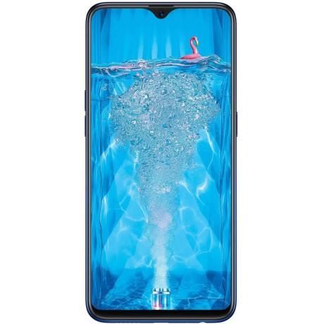 Oppo F9 Pro CPH1823, Twilight Blue, 64GB