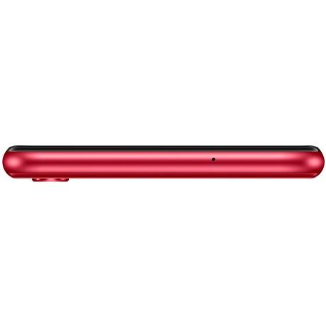 Honor 8X Dual SIM 4G LTE , 128GB , RAM 4GB , Red