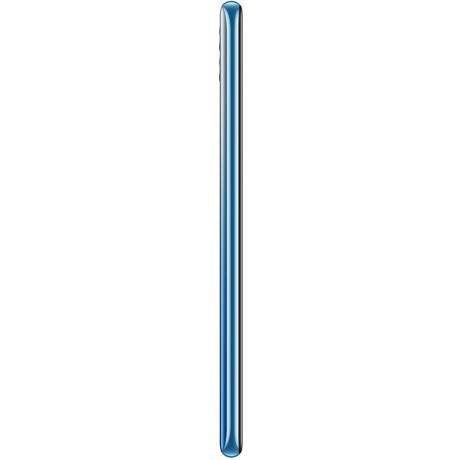 Honor 10 Lite Dual Sim , 64GB, 3GB RAM, 4G LTE, Sky Blue