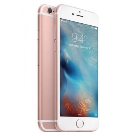 Apple iPhone 6s Plus 64GB, Rose Gold