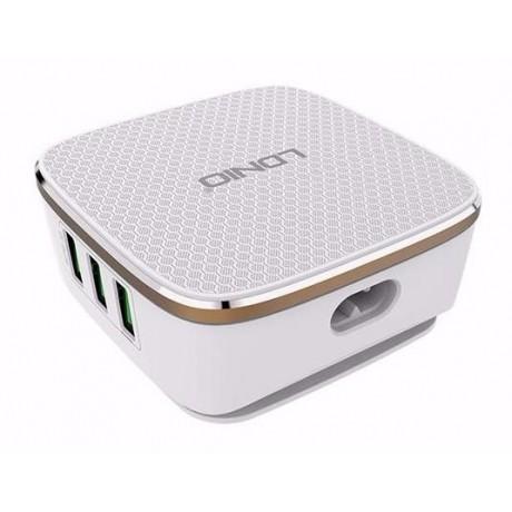 LDNIO A6704 Smart Desktop Charger , 6 Port