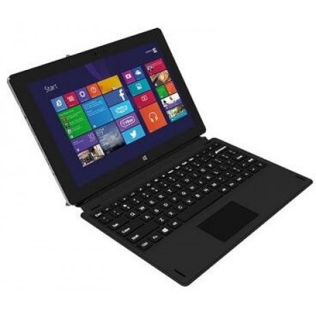Tecno Winpad 10A Tablet, 10.1 Inch, 32GB, 2GB RAM, 3G, Black