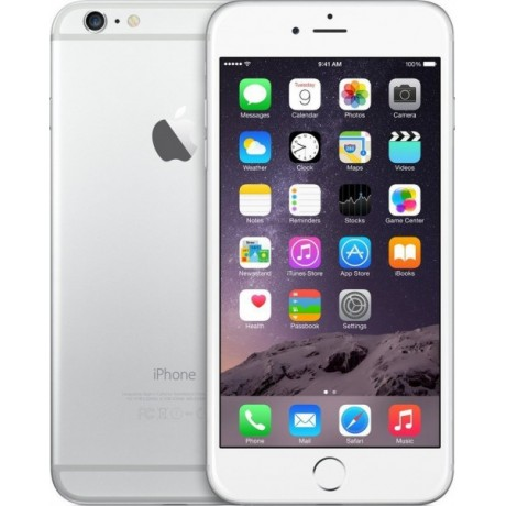 Apple iPhone 6s 64GB, Silver