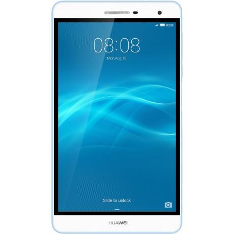 Huawei MediaPad T2 7.0 ,Pro Tablet , Dual SIM ,7 Inch ,16 GB ,2 GB RAM ,4G LTE, Blue