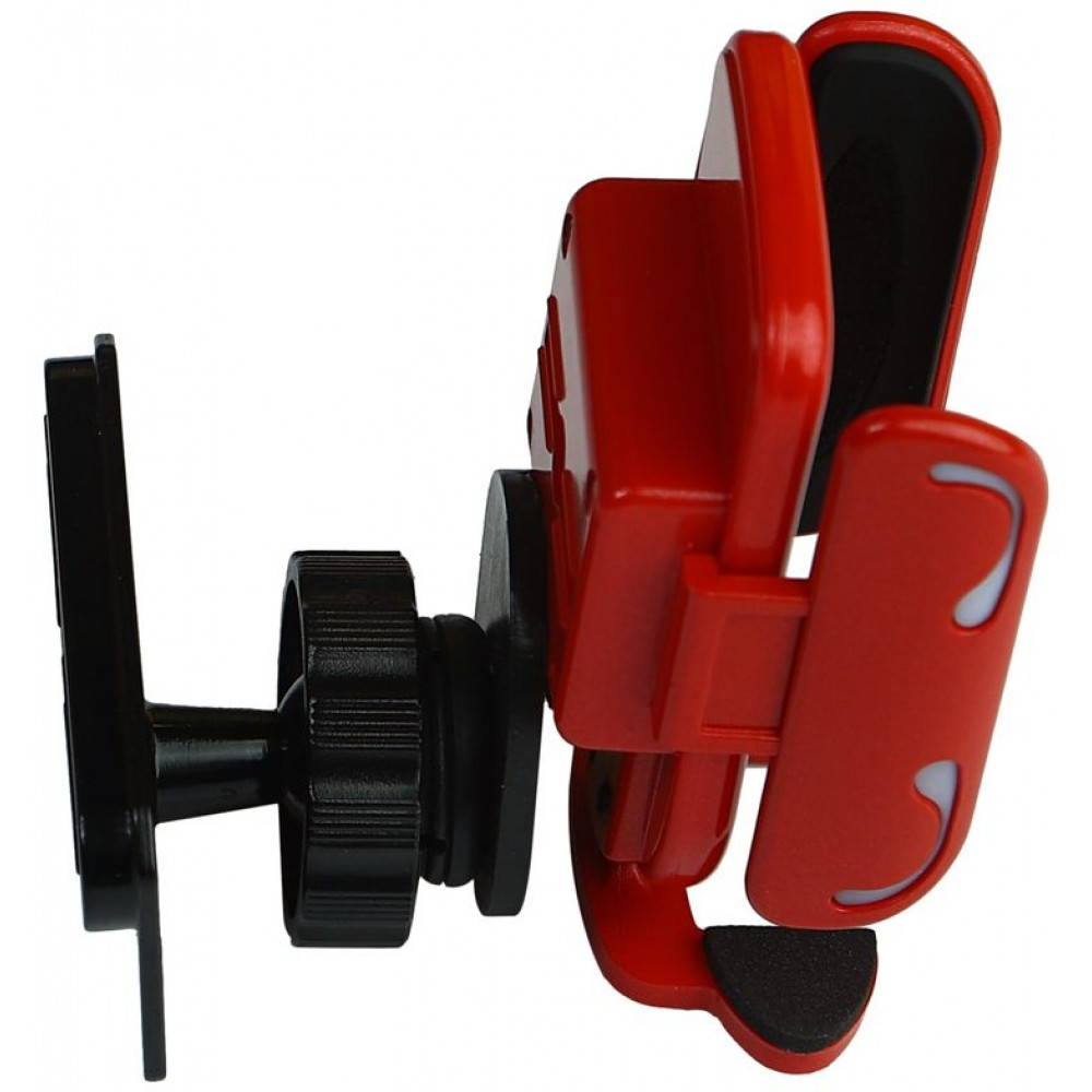 Mobile Phone Car Holder , Red