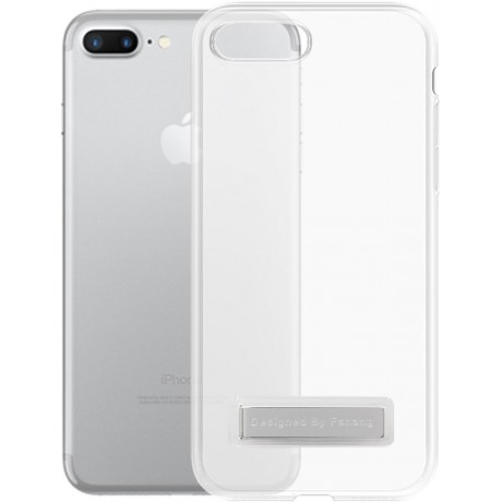 Fshang Dolby ,for Apple Iphone 7/8 Plus , Silver