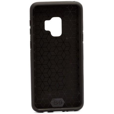 Baseus, Samsung Galaxy S9 ,Mobile Cover , Black