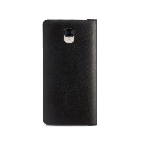 OnePlus ,Protective Flip Cover ,for OnePlus 3 ,and OnePlus 3T,  Black