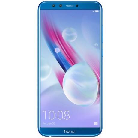 Honor 9 Lite ,Dual SIM ,32GB, 3GB RAM, 4G LTE, Sapphire Blue