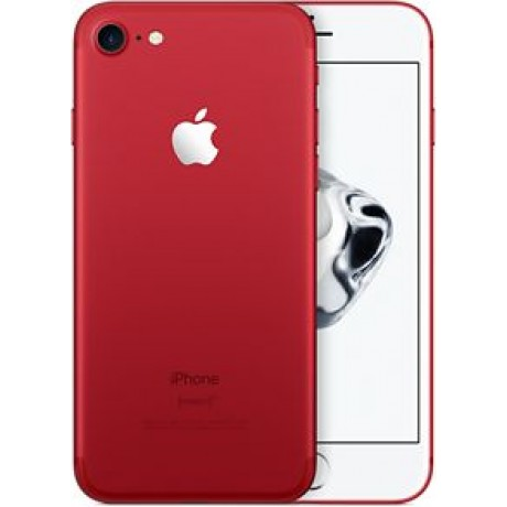 Apple iPhone 7 ,without FaceTime, 256GB, 4G LTE, Red