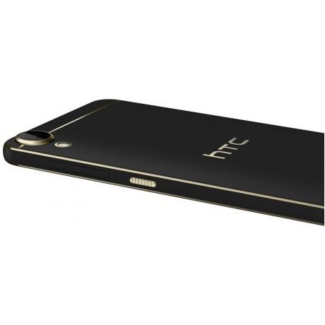 HTC Desire 10 Lifestyle, Dual Sim, 32GB, 3GB RAM, 4G LTE, Stone Black