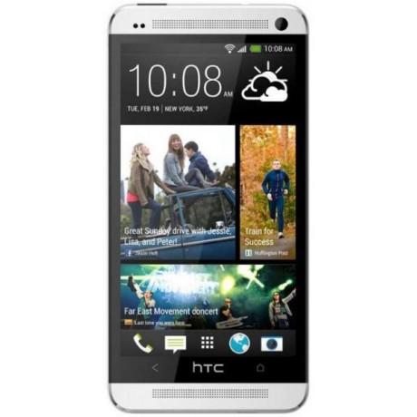 HTC One Max, Dual Sim ,16GB, 4G LTE Wifi, Silver