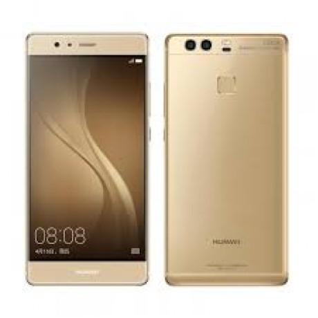 Huawei P9 Plus, Dual SIM, LTE, 64GB, Gold