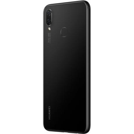 Huawei Nova 3i ,Dual SIM , 128GB, 4GB RAM, 4G LTE, Black