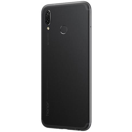Honor Play ,Dual SIM, 64GB ,4GB RAM ,4G LTE ,Black