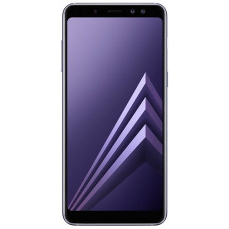 Samsung Galaxy A8, Dual SIM ,64GB, 4GB RAM, 4G LTE, Gray