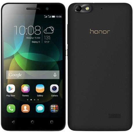 Huawei Honor 4C, Dual SIM , 8GB, 2GB RAM, 3G, WiFi, Black