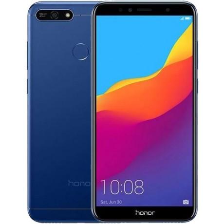 Honor 7A Pro ,Dual SIM, 32GB ,3GB RAM ,4G LTE,Blue