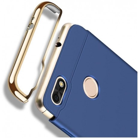 Huawei Honor 7A / Honor 7A Pro ,Blue, Hard PC Case Cover