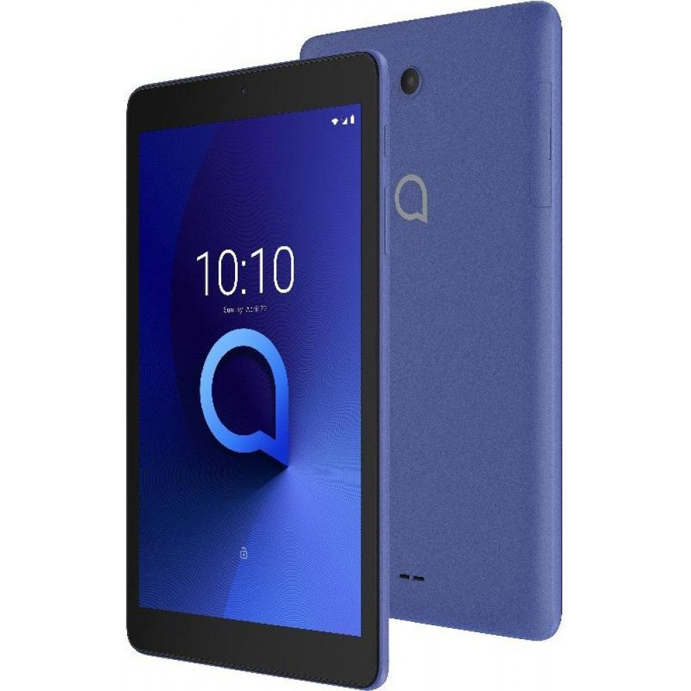Alcatel 3T 8 Tablet , 8 Inch , 16 GB , 1 GB RAM , Blue , 9027X
