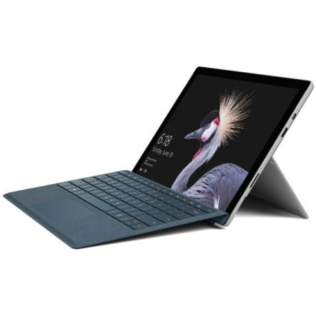 Microsoft Surface Pro Tablet FJY-00006 , Intel Core i5, 12.3 Inch, 256 GB, 8 GB, Silver