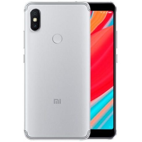 Xiaomi Mi Redmi S2 Dual SIM - 64GB, 4GB RAM, 4G LTE, Gray - International Version 2018